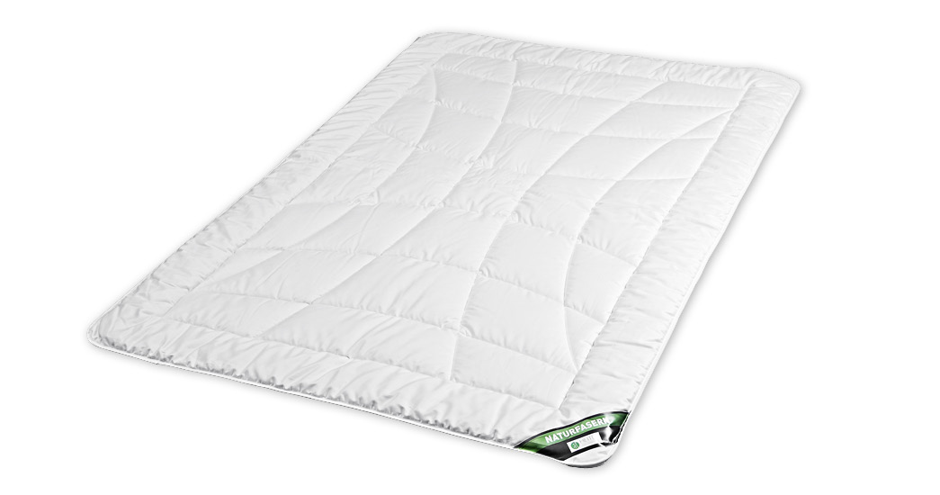 "Bambus Winter-Steppdecke ""COMFORT DUO"" <br />"